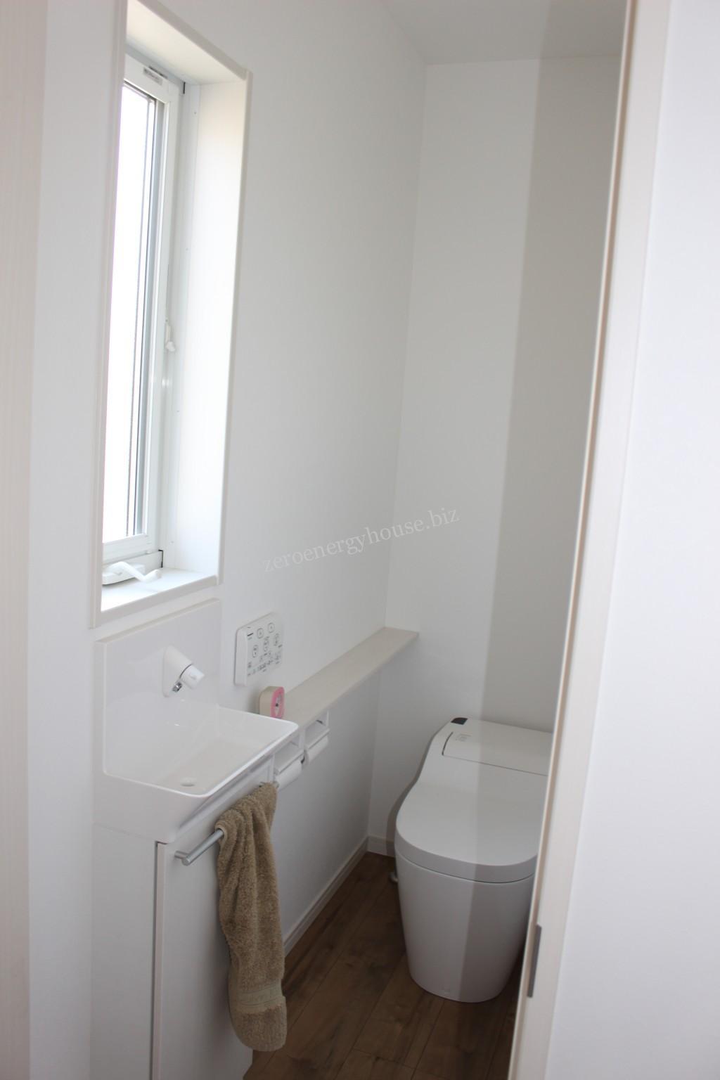 子供が小さいなら2階トイレは必須