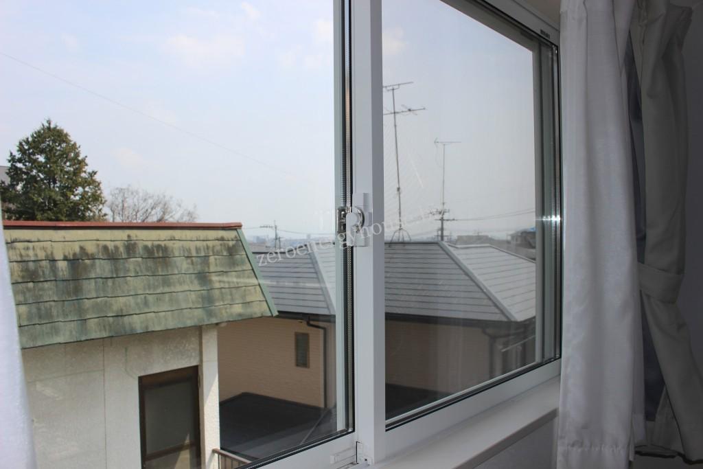 引き違い窓が安い